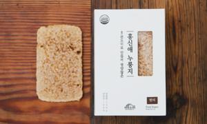 홍신애쌀연구소 즉석누룽지6종 모음