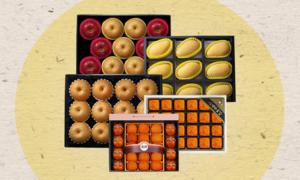 추석 과일 선물세트 모음전