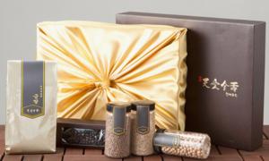 금쌀잡곡 선물세트 백화점판매 고급선물세트