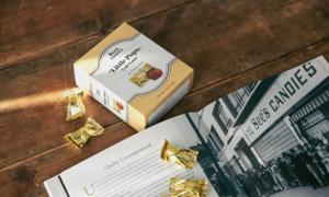 프리미엄 씨즈캔디 수제 초콜릿 & 캔디 워렌 버핏의 선택 악마의 캔디