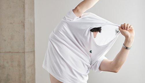 완벽한 티셔츠를 찾아서