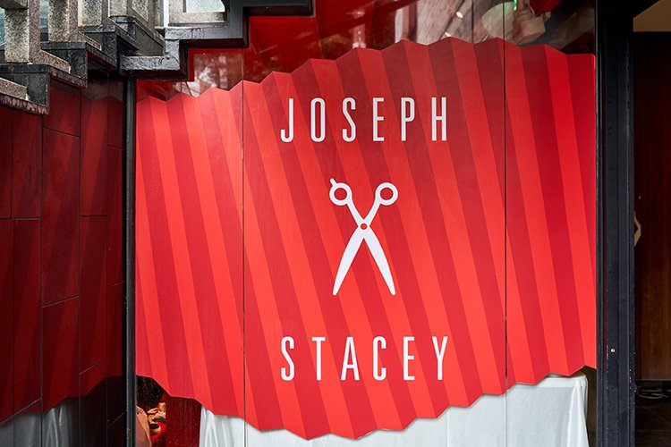 JOSEPH&STACEY