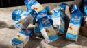 이마트 멸균우유 우리집 영양간식! 간편하게 드세요~