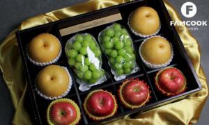 품격있는 GIFT, 과일 선물세트