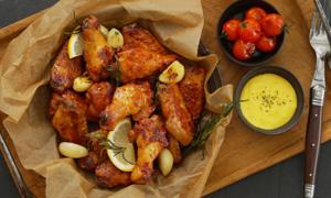 [사은품+42%] 비비큐 홈치킨 치킨은 역시 BBQ 홈푸드