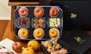 마음을 전하는 추석 과일 선물세트