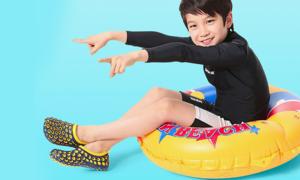 [스키즈] 생존수영 실내내수영복 外