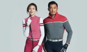 ◆그린조이◆ 일상에서도 편안한 골프웨어