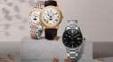 X-MAS LOVE GIFT 선물하기 좋은 시계선물 태그호이어/구찌 7일간의 빅쇼!