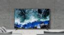 거실의 품격을 높이는  LG 대형 울트라HD TV