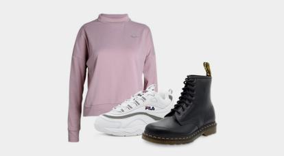 2019 F/W 나이키 신상 입고
