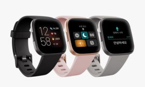 Fitbit Versa 2 핏빗 신제품 버사 2 런칭