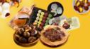 [구본길 外]제철밥상! 식사대용 영양간식 누룽지/떡/빵 /영양약단밤