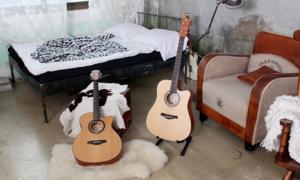 입문하기 좋은 악기 기타 우쿨렐레 디지털피아노