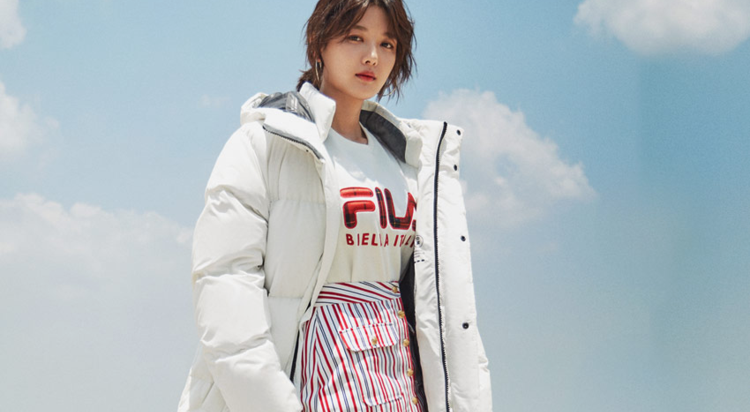 [FILA] 2019 FW COLLECTION