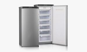 LG 냉동고 넉넉한 용량과 편리한 사용