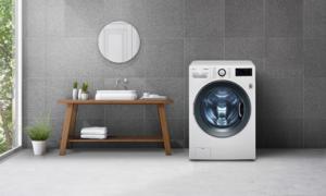 [LG전자] TROMM 드럼세탁기