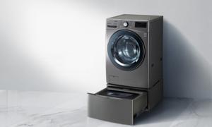 [LG전자] 트롬 트윈워시 세탁기