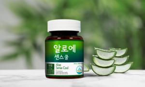 녹십초 환절기 가족건강 특집