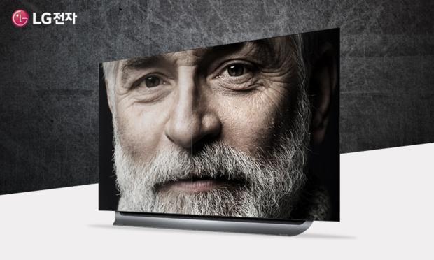 LG 올레드 TV AI ThinQ 인공지능을 더한 섬세한 화질