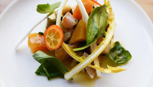 맛없는 영국 음식을 위한 변명