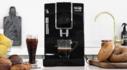 홈카페의 시작과 완성 드롱기와 함께하세요 이탈리아 명품 커피머신 브랜드