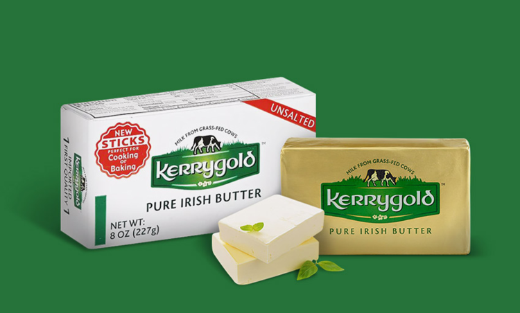 케리골드 버터 출시!