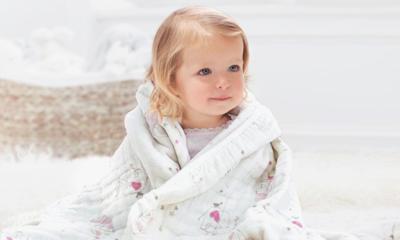 명품브랜드 아덴아나이스 ♥ 순면 속싸개부터 따뜻한 블랭킷까지 속싸개 & 겉싸개 최대35% 특가