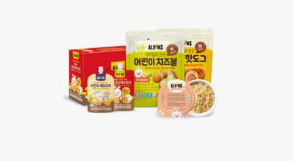 엘빈즈 이유식/유아식/간부식 모음전