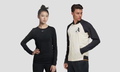 나이키 F/W 가을의류대전 전품목 22%할인 #자켓 #티셔츠