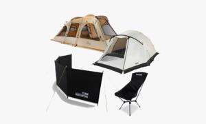 노스피크 새로운 캠핑의 기준