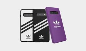 Adidas 정품 아이폰/갤럭시 케이스 모음전!