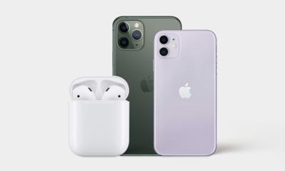 애플 (APPLE) 놀라운 경험을 선사할 아이템