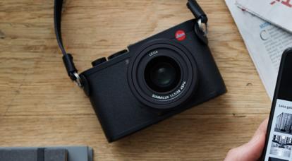LEICA 컴팩트 카메라 인기모델 모음