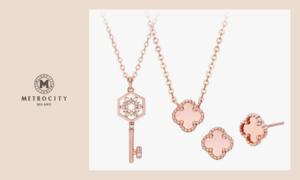 메트로시티주얼리 Lucky Jewelry
