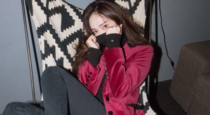 제시카의 겨울 신상 데이트룩 추천