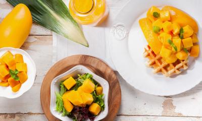 편하게, 맛있게 먹는 냉동과일 이번주 과일은 자연원과 함께! BEST냉동과일모음