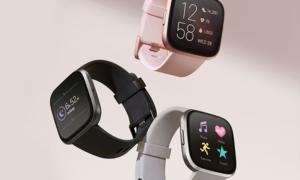 당신의 라이프스타일에 완벽을 더한 Fitbit