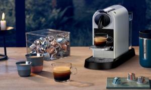 네스프레소  커피머신 가격 할인 (일부제외)