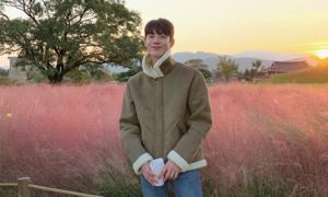 [조군샵] FW 겨울신상&베스트 아우터부터~ 팬츠/맨투맨