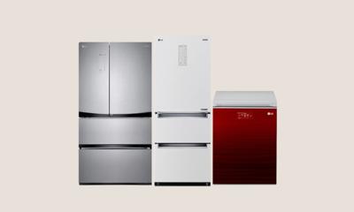 LG DIOS 김치톡톡 김치냉장고 2020 신모델 런칭 특가전
