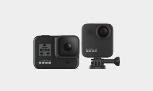 VLOG 최선의선택 HERO8 & MAX 액션캠&악세사리 모음전