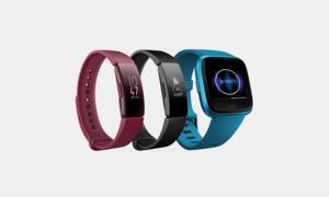 라이프스타일에 완벽을 더한 Fitbit !