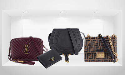 [ADORELUX] 인생명품 Luxury shopping