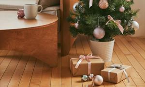 즐거운 크리스마스 X JAJU