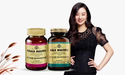 솔가비타민, 브랜드위크 환절기 건강 준비하세요!