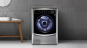 LG TROMM 드럼세탁기 빨래를 더 깨끗하고 건강하게!