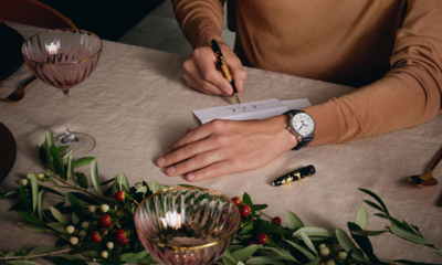 MONTBLANC Holiday Gift