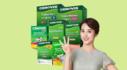 세노비스 10%쿠폰 BIG세일♥트리플러스/유산균