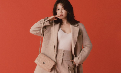 METROCITY 19FW COLLECTION 수영x1st Look WINTER COLLECTION